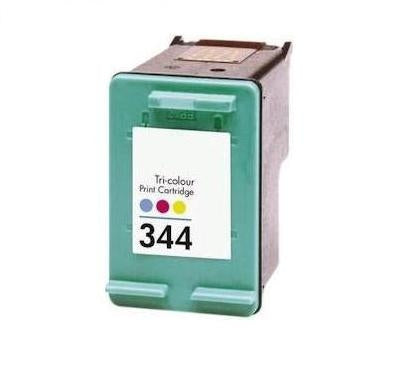 344 (C9363E/EE) High Yield Colour Ink Cartridge (Dynamo Compatible)