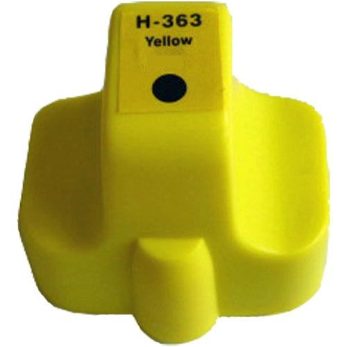 Dynamo 363XL (C8775EE) Light Yellow Ink Cartridge