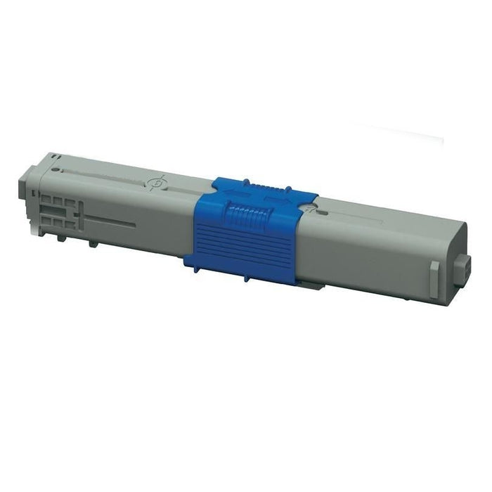 Dynamo 1.65K 44973535 Cyan Toner Cartridge