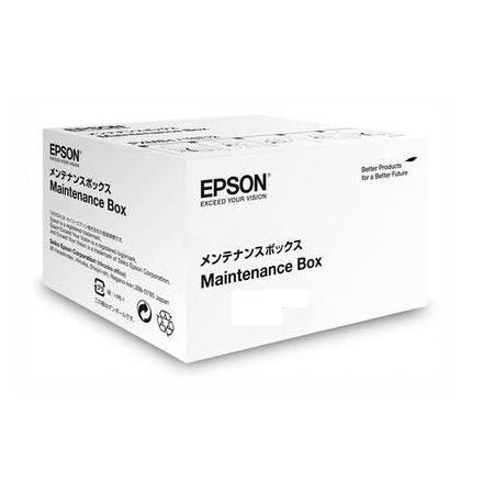 Epson T6714 Maintenance Box