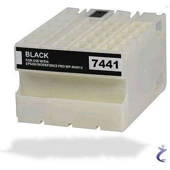 T7441 High Capacity Black Ink Cartridge (Dynamo Compatible)