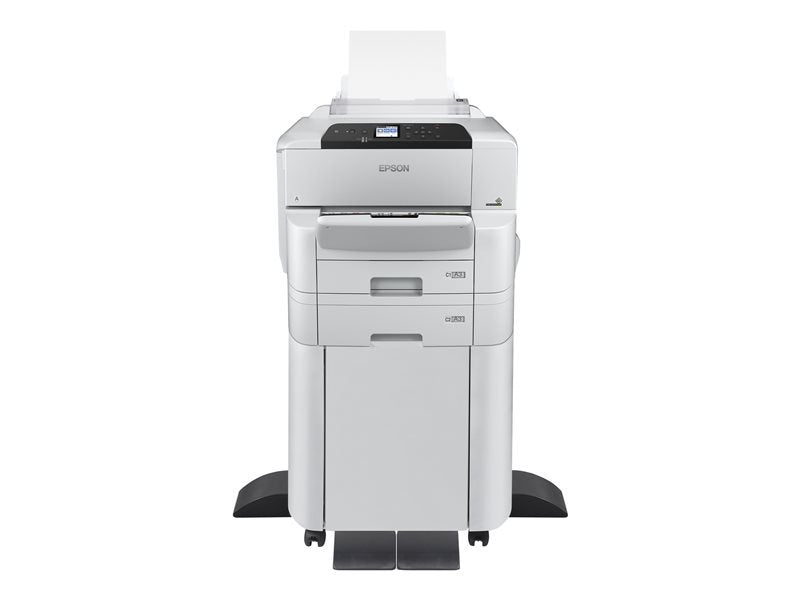 Epson WorkForce Pro WF-C8190DTWC Duplex Wireless Network A3 Colour Inkjet Printer