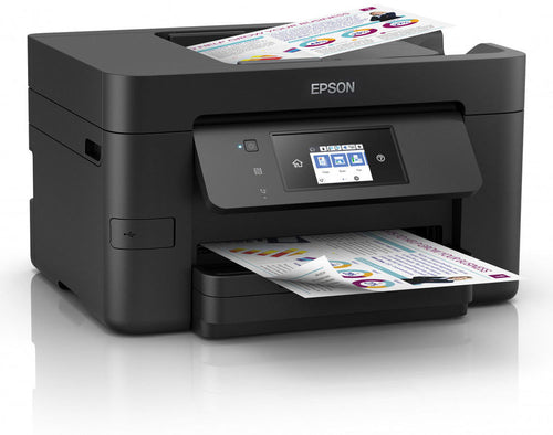 Epson WorkForce Pro WF-M5299DW Duplex Wireless Network A4 Mono Inkjet Printer