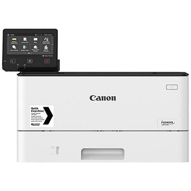 Canon i-SENSYS LBP223DW A4 Duplex, Wireless, Mono Laser Printer