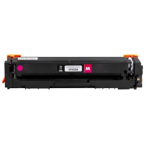 HP 205A (CF533A) Magenta Toner Cartridge (Dynamo Compatible)