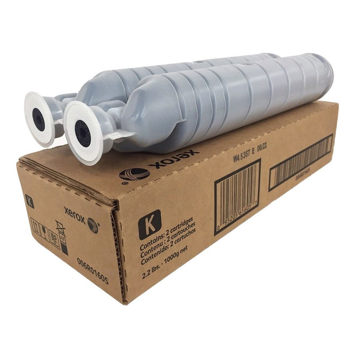 Xerox 006R01605 Black Toner Cartridge
