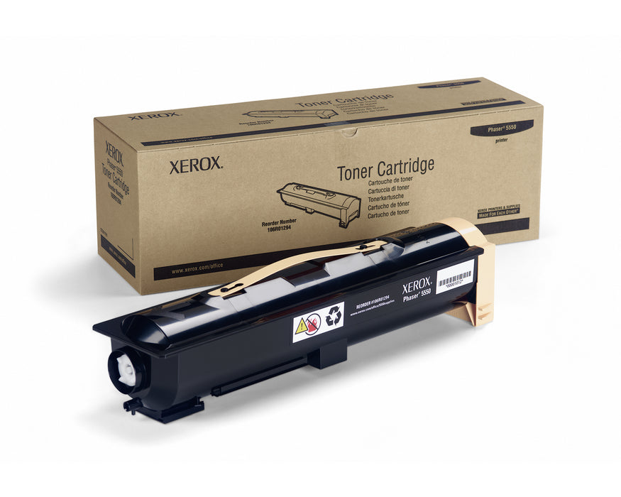 Xerox 106R01469 Black Toner Cartridge