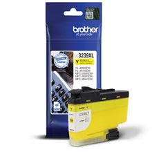 Brother LC-3239XL Original Yellow Ink