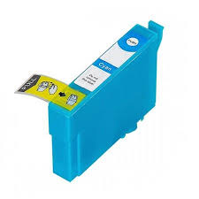 Dynamo T3582 Cyan Ink Cartridge