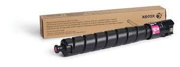 Xerox Magenta Toner Cartridge 106R04039