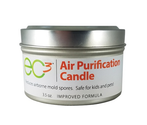 Micro Balance Health Products EC3 Air Purification Candle