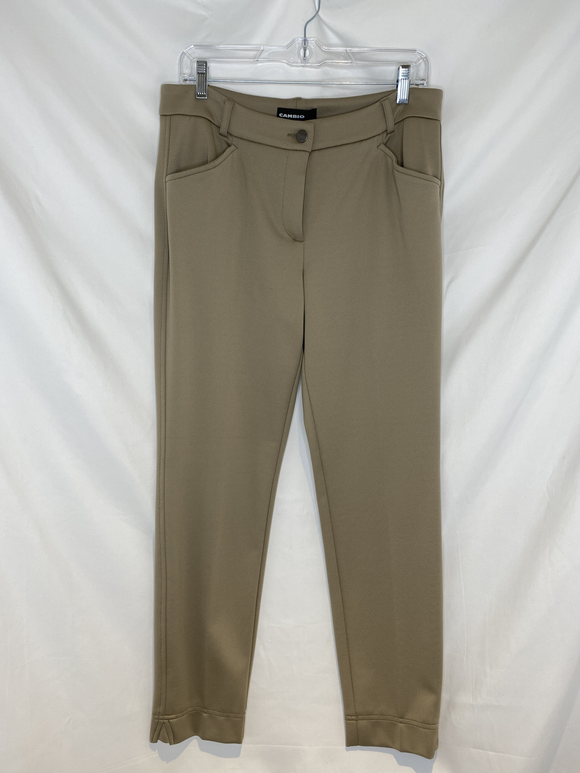 Cambio Camel Rike Trousers