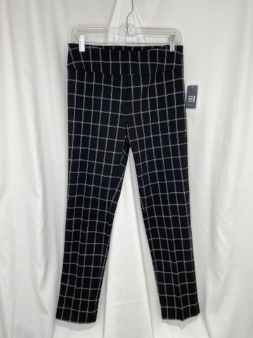 Elliot Lauren Black Check Pants