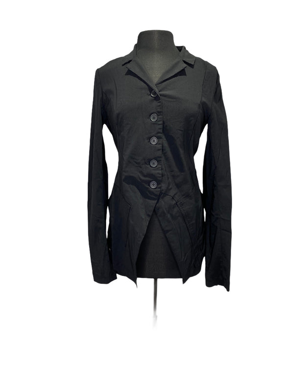 Rundholz Black Label Button V Front Jacket