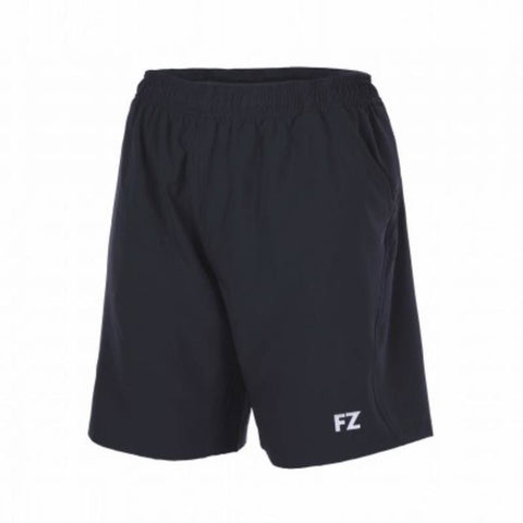 FZ Forza Ajax Mens Badminton Shorts (Black)