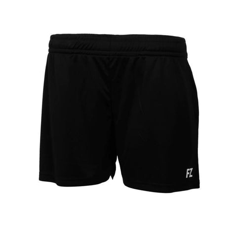 FZ Forza Layla Womens Badminton Shorts (Black)