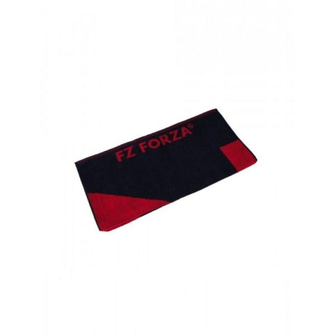 FZ Forza Micky Towel 100 x 50 cm (Black-Red)