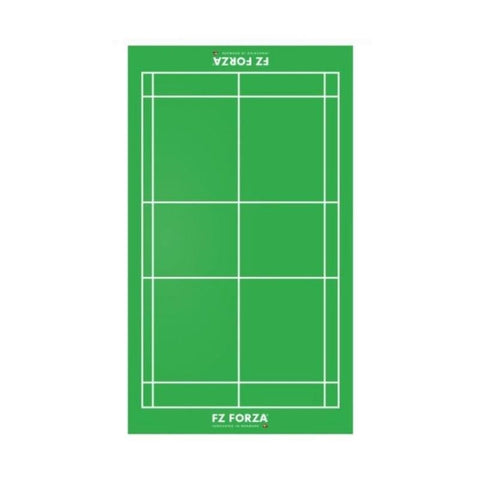 FZ Forza Mobile Badminton Court - 4.5 mm