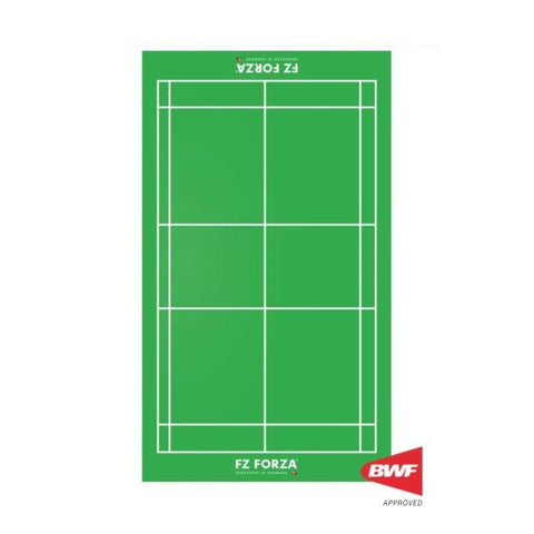 FZ Forza Mobile Badminton Court - 5 mm (BWF)