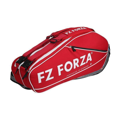 FZ Forza Star Badminton Bag (Red)