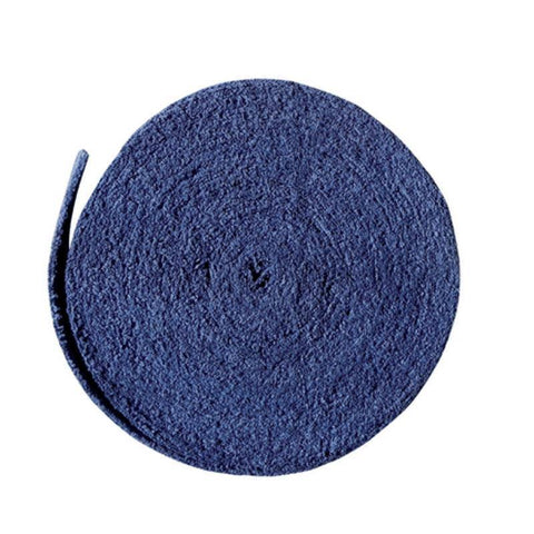 RSL Badminton Towel Grip Coil - 12 m (Navy blue)