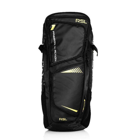 RSL Explorer 1.5 Badminton Backpack (Black)