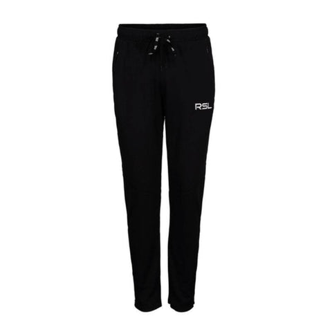 RSL Orlando Junior Badminton Pants (Black)
