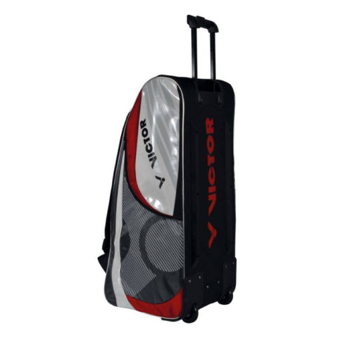 Victor 9097 Badminton Super-Multithermobag (Grey-Red)