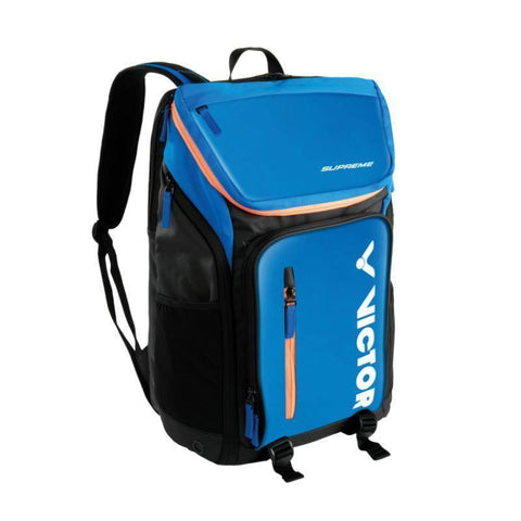 Victor BR9008 Badminton Backpack (Blue)