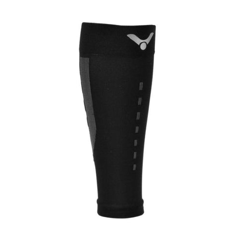 Victor Calf Compression Sleeves (Black)