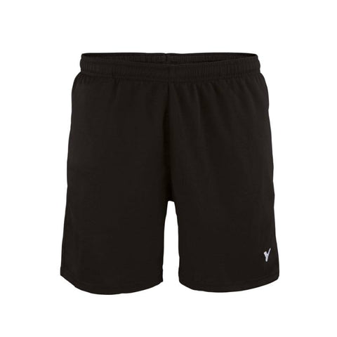 Victor Function 4866 Mens Badminton Shorts (Black)