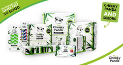 The Cheeky Panda releases £2 million of additional equity in first pure secondary share on Seedrs