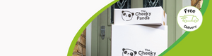 Bamboo Toilet Rolls I Biodegradable Baby Wipes I The Cheeky Panda Eco Friendly Sustainable Bamboo Products