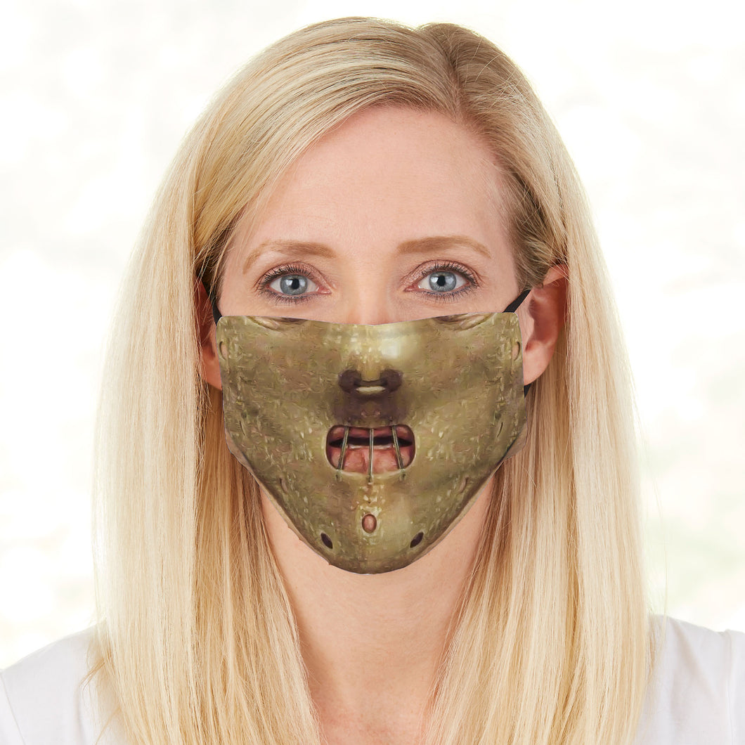 Hannibal Lecter Facemask