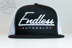 Endless Trucker Hats - Endless Autosalon