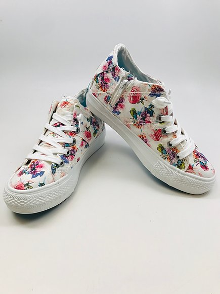 Fashionable floral