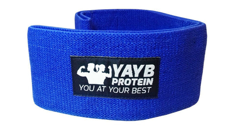 YAYB Protein Hip Glute Circle - Premium material- Used By Strength Athletes
