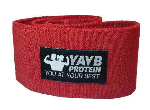 YAYB Protein Hip Glute Circle Advanced Edition - Used By Strength Athletes