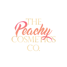 The Peachy Cosmetics Co