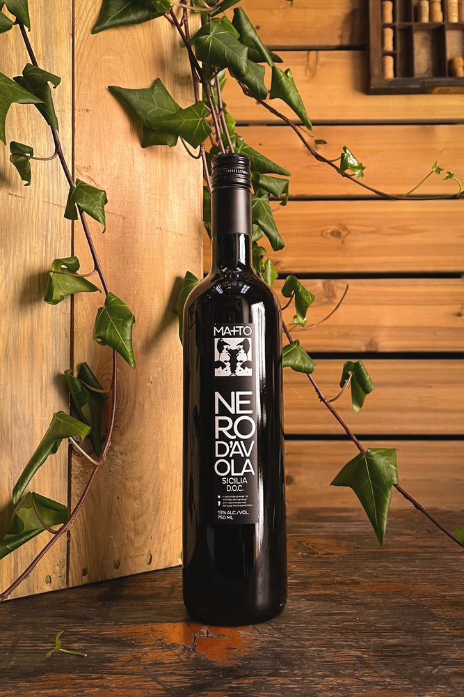 Load image into Gallery viewer, Nero D'Avola '19