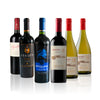 Summer Bronze 6 Pack, Mix vinos tintos y Blancos, 750cc