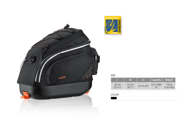 BA12 Mini Commuter Bag