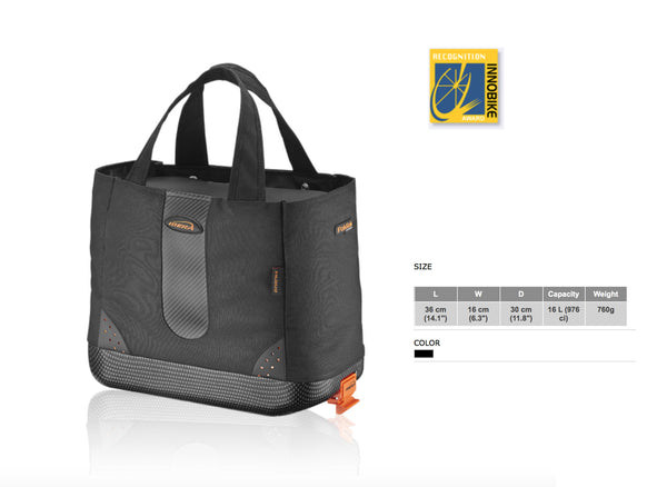 PakRak Insulated Bag