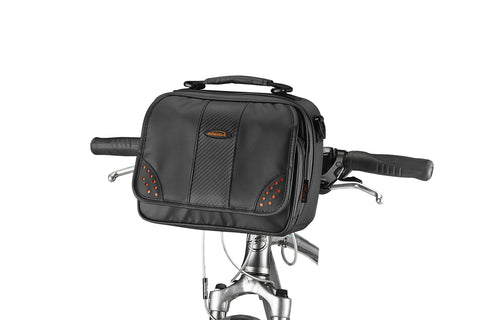 Casual Handlebar Bag