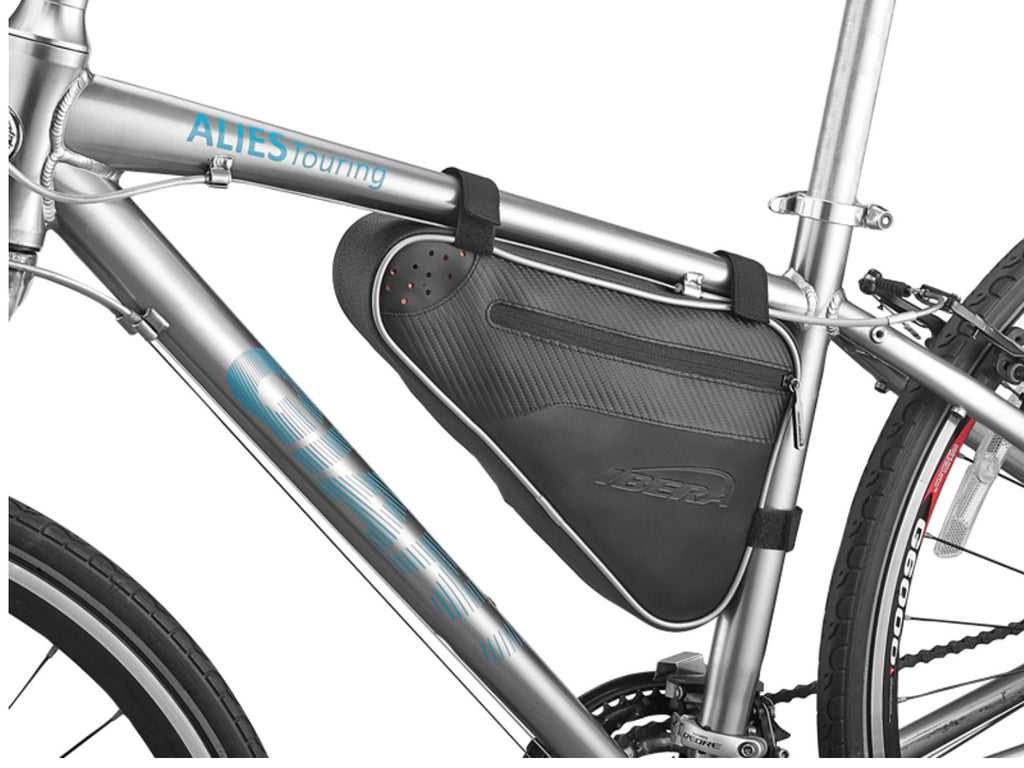 Triangle Frame Bag FB2 (M) | BikeCyCle