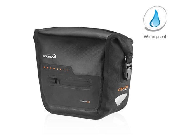 HB9 Waterproof Handlebar Bag