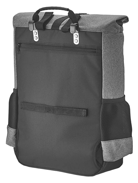 Bike Pannier–Backpack