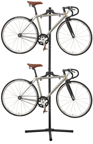 Adjustable Bicycle Tower Stand