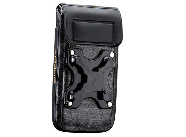 PB11 Waterproof iPhone 5 case can be mounted in portrait or landscape mode