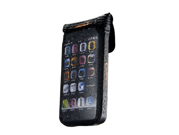 Stem-mounted Waterproof iPhone 5/5s/SE case